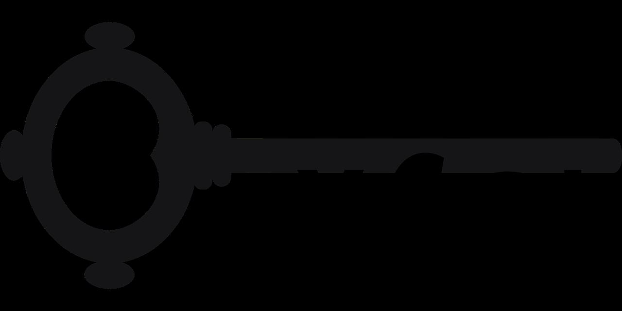 currencies under a key