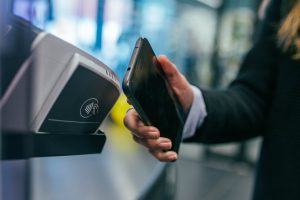 bancontact phone payment