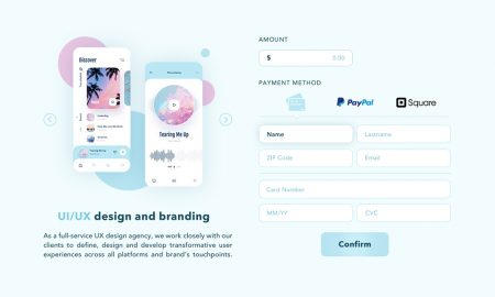 freelance-designer-payment-page-template